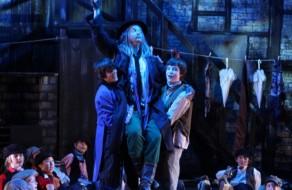 Karen Clarke Theatre Company - Oliver